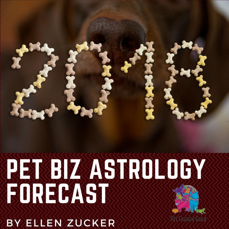 Pet Biz Astrology Forecast For 2018
