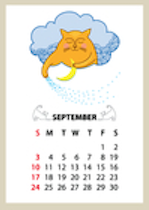 Pet Holidays – September 2017