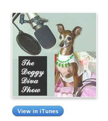 Doggy Diva Show Episode 58 on Pet Life Radio